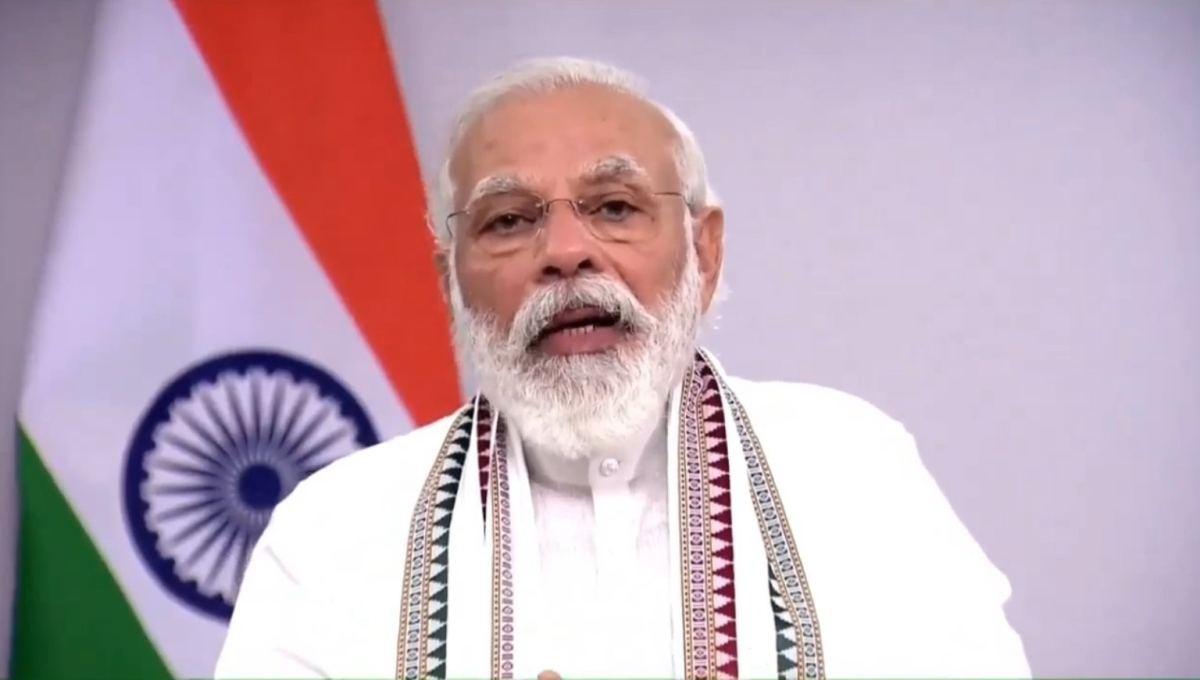 Vikram Samvat 2078: What does the new year hold for PM Narendra Modi? Read on