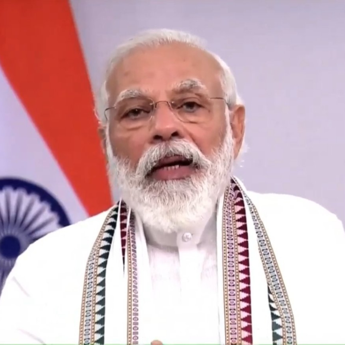 'Each one, protect one': PM Modi launches 'Tika Utsav' amidst rise in COVID-19 cases in India