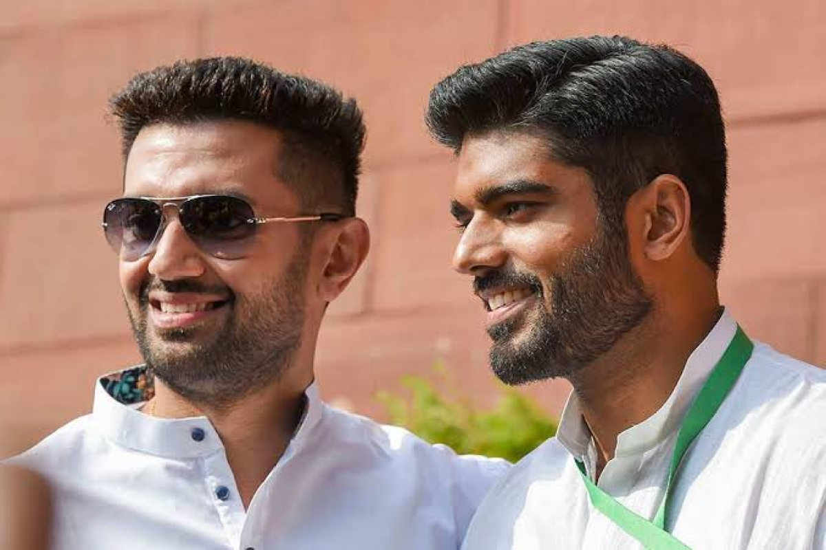 Chirag Paswan says holding Bihar polls during pandemic will put people at risk, JD(U) differs