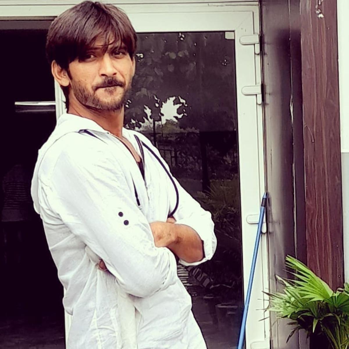 Sushant Singh Rajput's lookalike Sachin Tiwari's Instagram account hacked