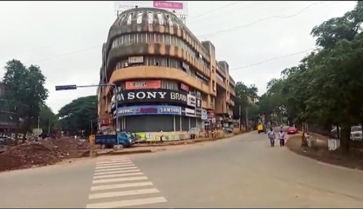 Karnataka police books man for violating home quarantine rules 163 times