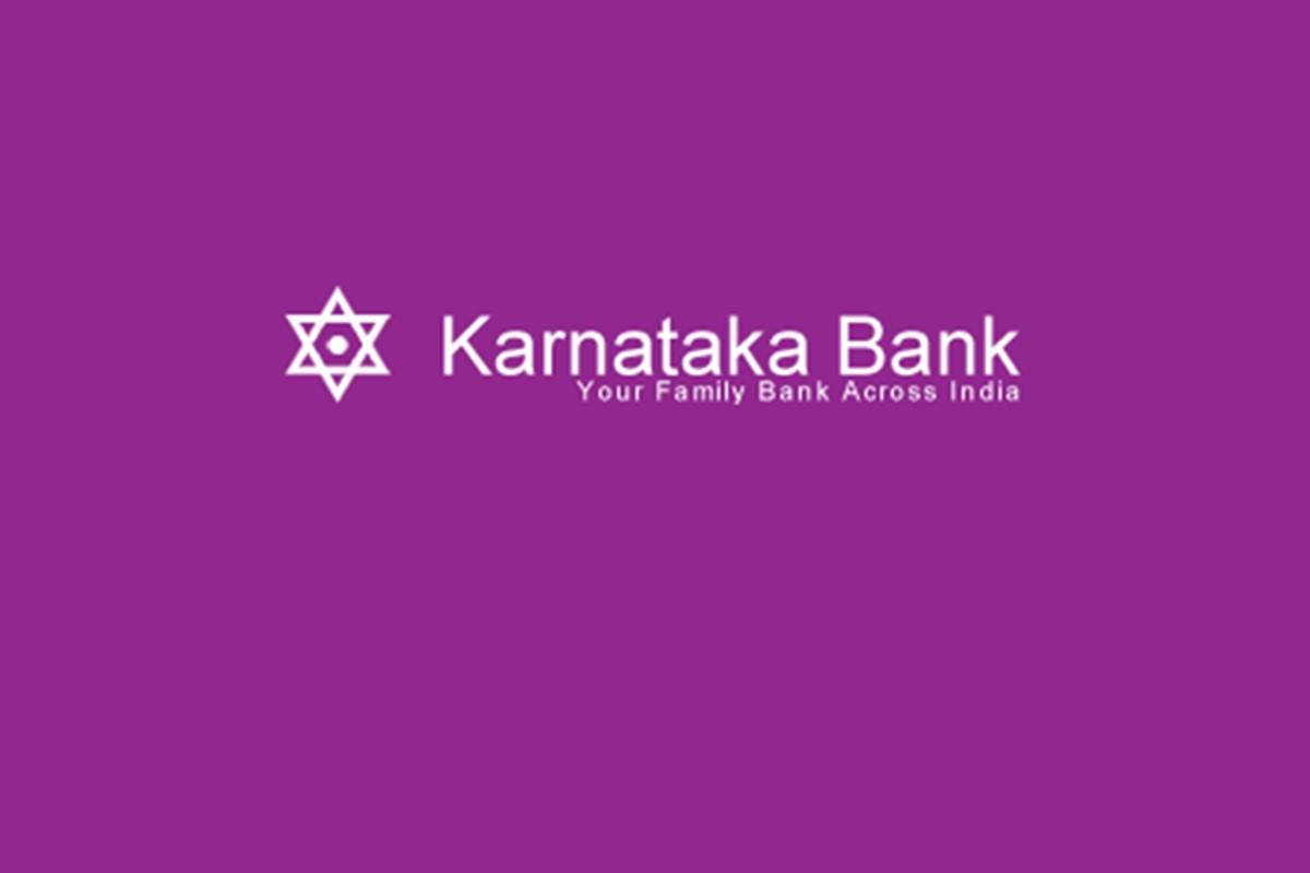 Sell or buy: Karnataka Bank's quarter results better than expected