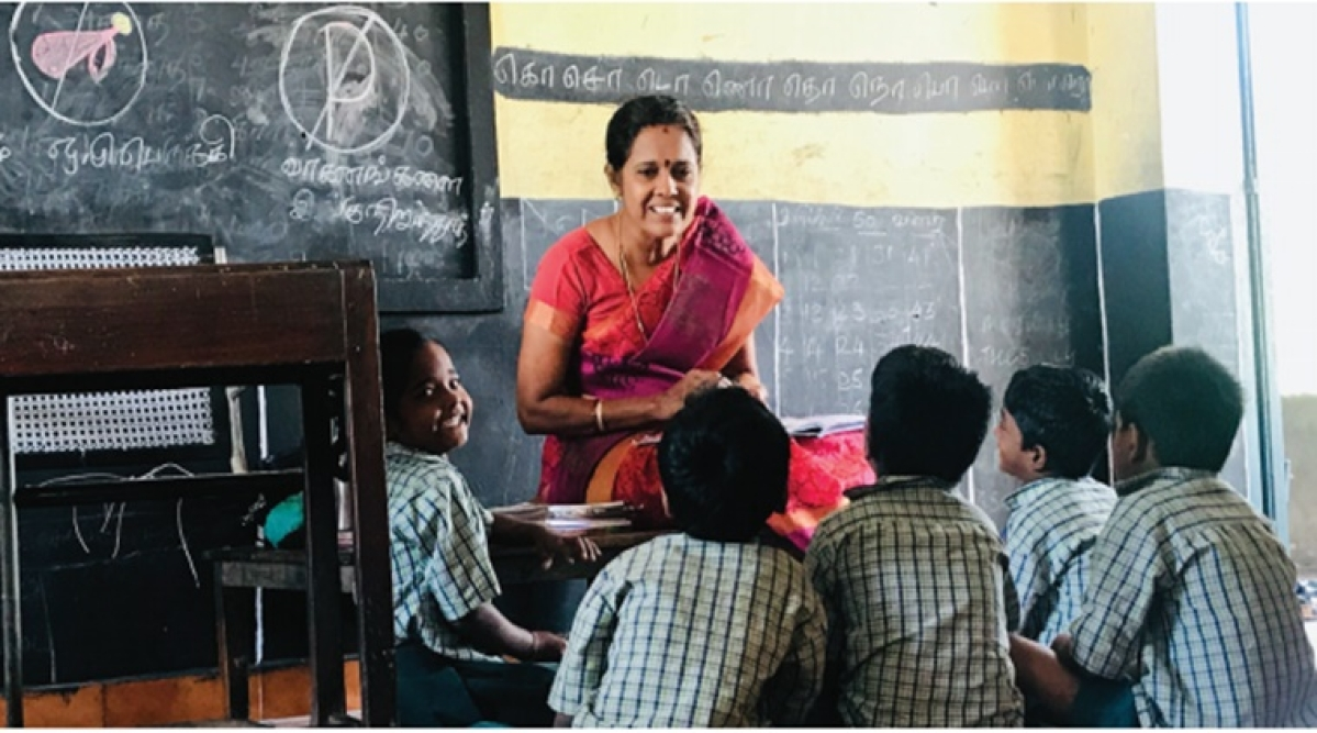 Private schools in Maharashtra lend hand for smooth sail ofNEP 2020