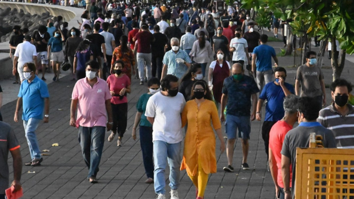 Coronavirus in Mumbai: As 'A' ward's tally rises to 2276, SoBo buildings are BMC's new headache