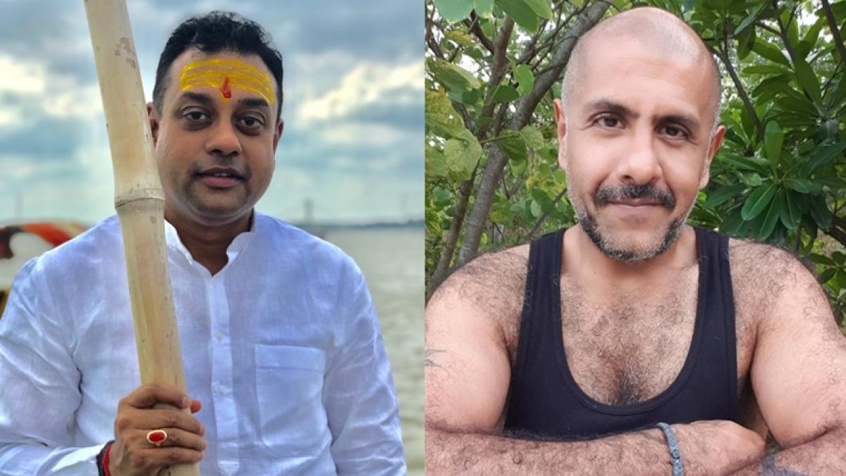 'Now go to ICJ': Sambit Patra mocks Vishal Dadlani after Twitter refuses to take down 'Pulitzer Lovers' tweet