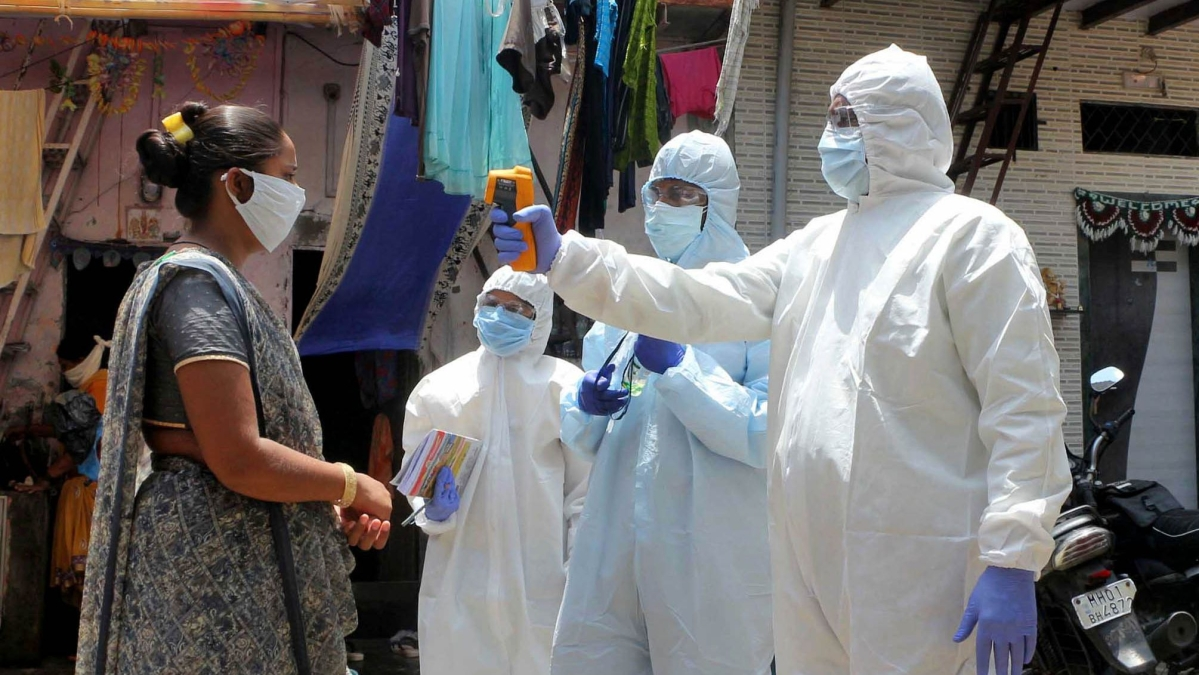 Coronavirus in Navi Mumbai: COVID-19 tally of NMMC reaches 9,445 as of July 12
