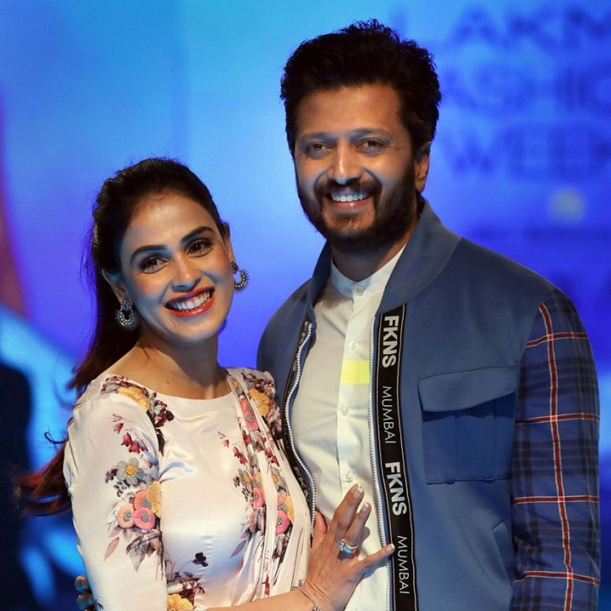 Riteish and Genelia Deshmukh pledge to donate their organs