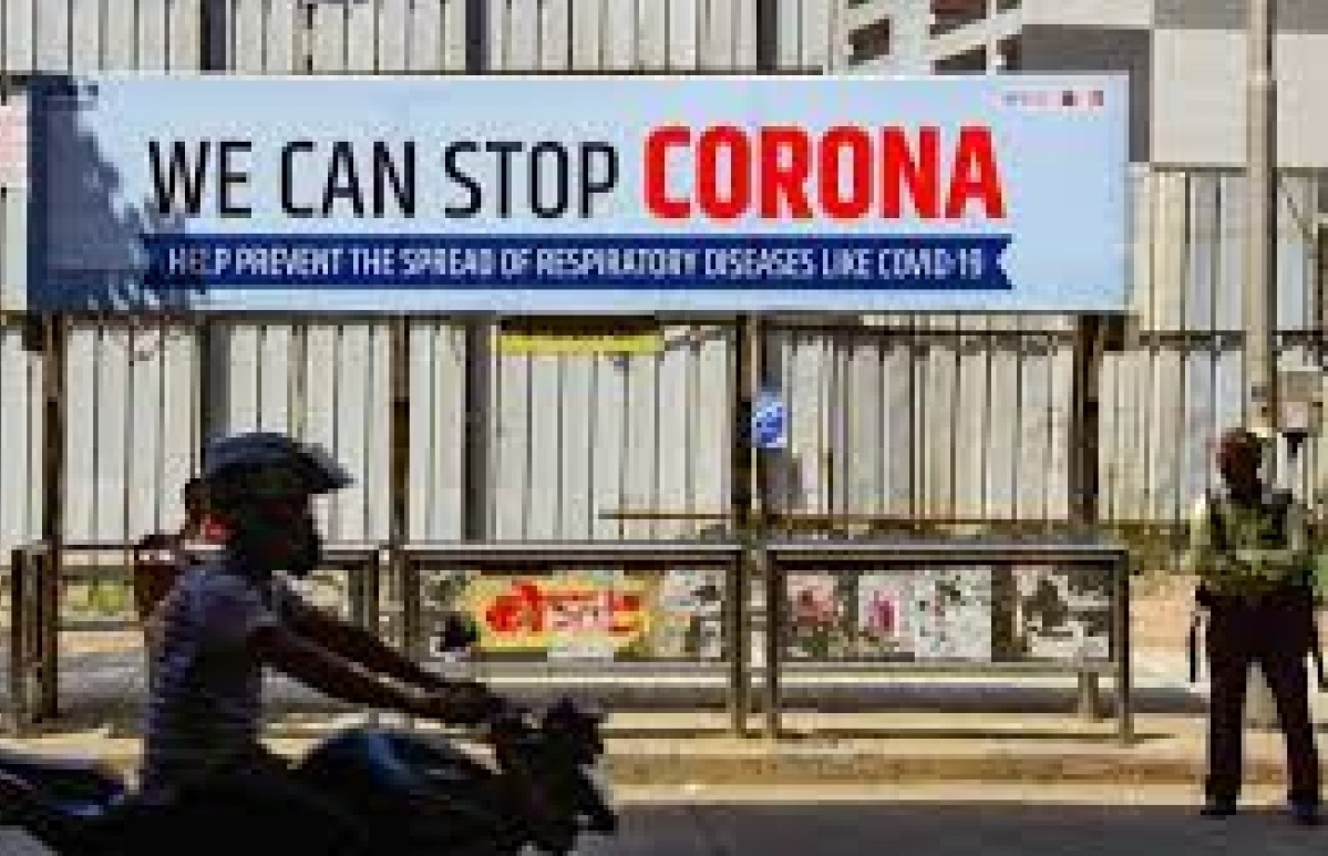 Coronavirus in Mumbai: Active cases in city came down to 17% last month
