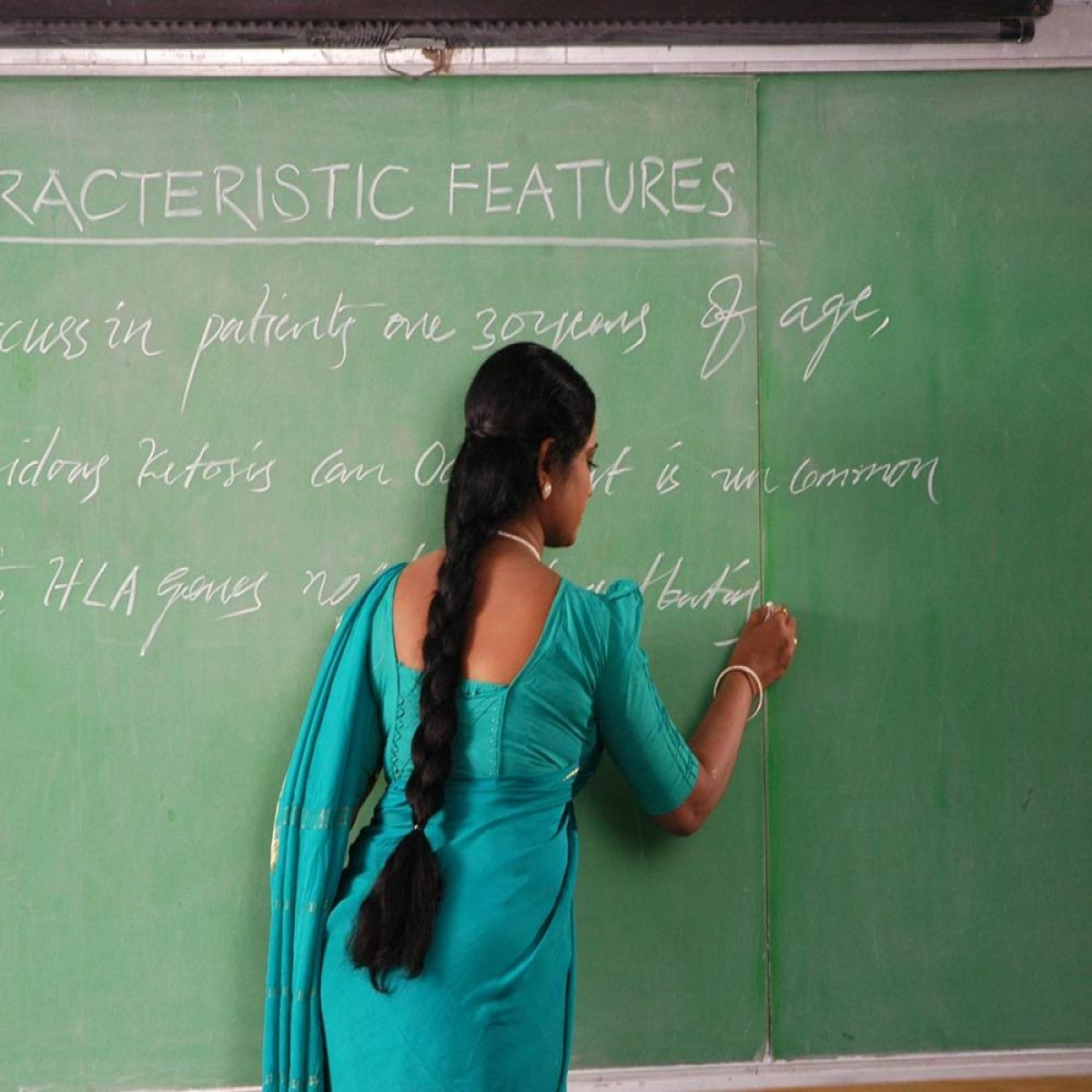 National Education Policy 2020: MP School education dept seeks teachers' suggestions