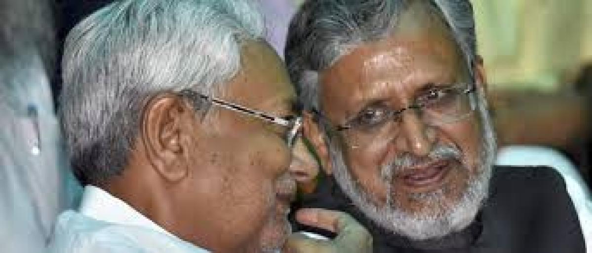 Bihar CM, Dy CM, Speaker to undergo testing