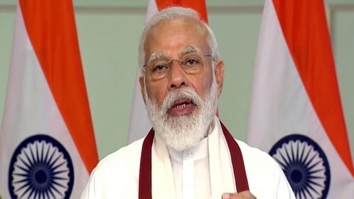 PM Modi to address India Mobile Congress 2020 virtually tomorrow