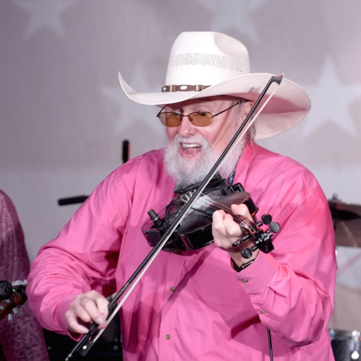 Country music legend Charlie Daniels dies of a hemorrhagic stroke at 83