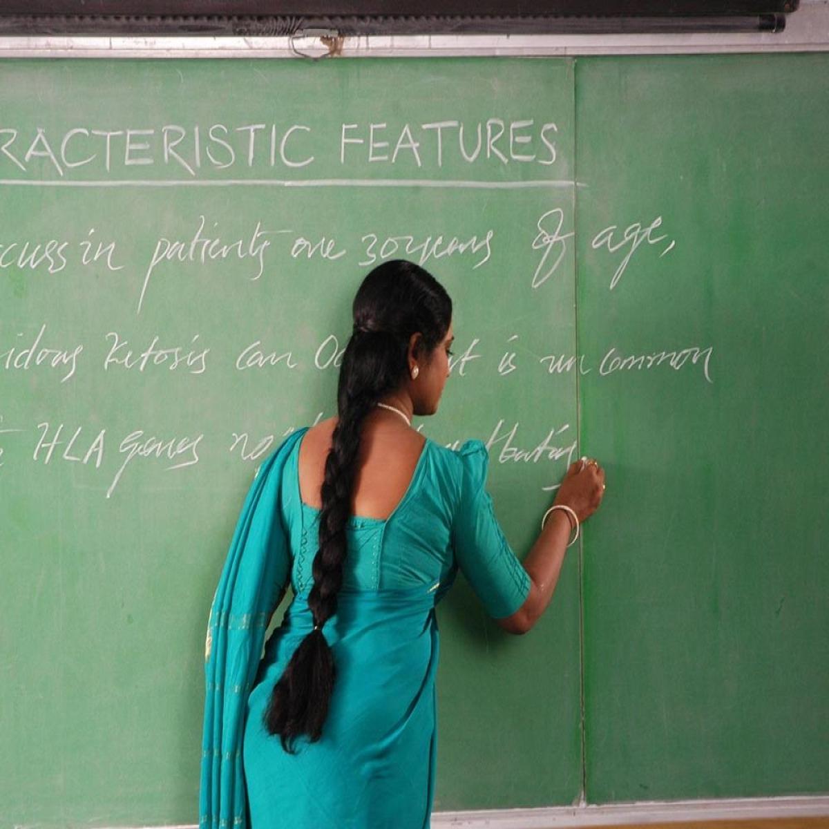 Madhya Pradesh: More than 16,000 teachers missing from school records