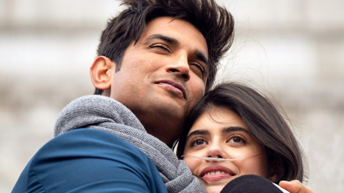 Does Sushant Singh Rajput's character die in 'Dil Bechara'?