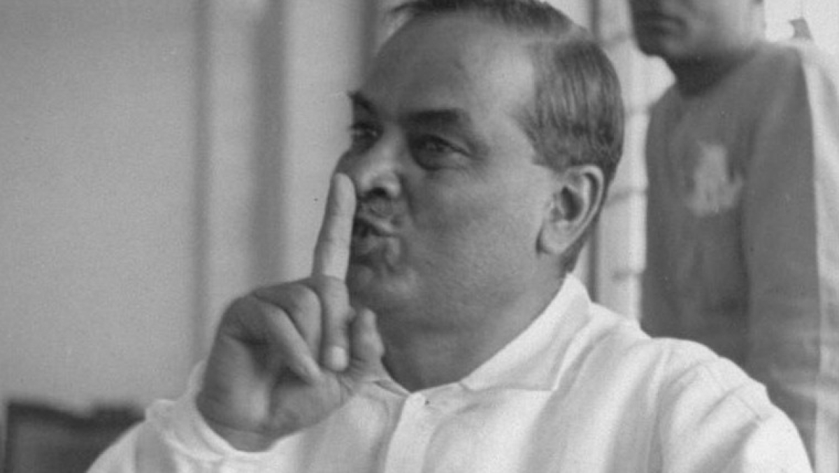 National Doctors' Day 2020: All you need to know about Dr Bidhan Chandra Roy