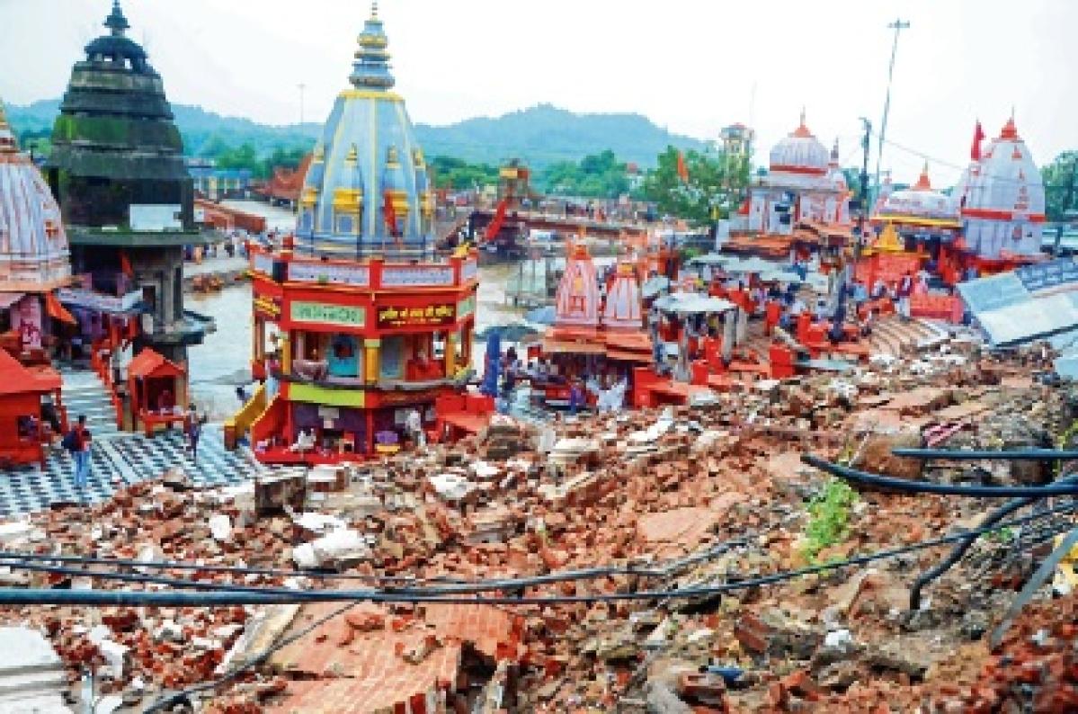 Assam to Gujarat: 9 states face flood crisis