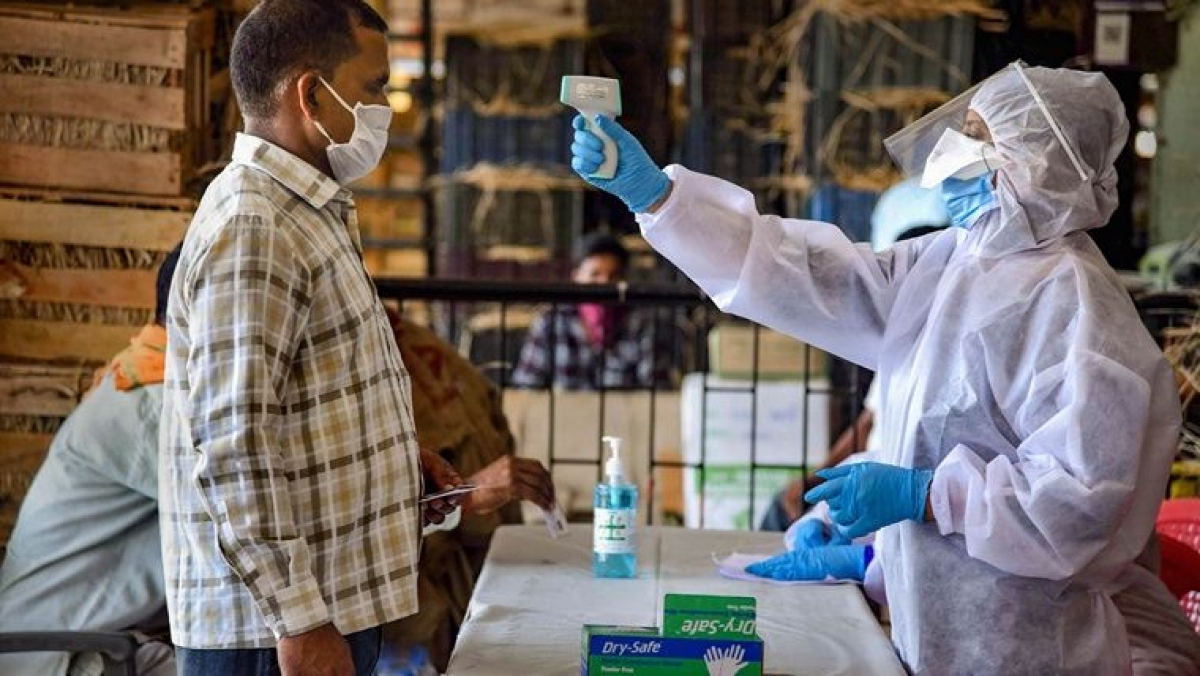 Coronavirus in Navi Mumbai: First two weeks of February sees 13 percent rise in active cases