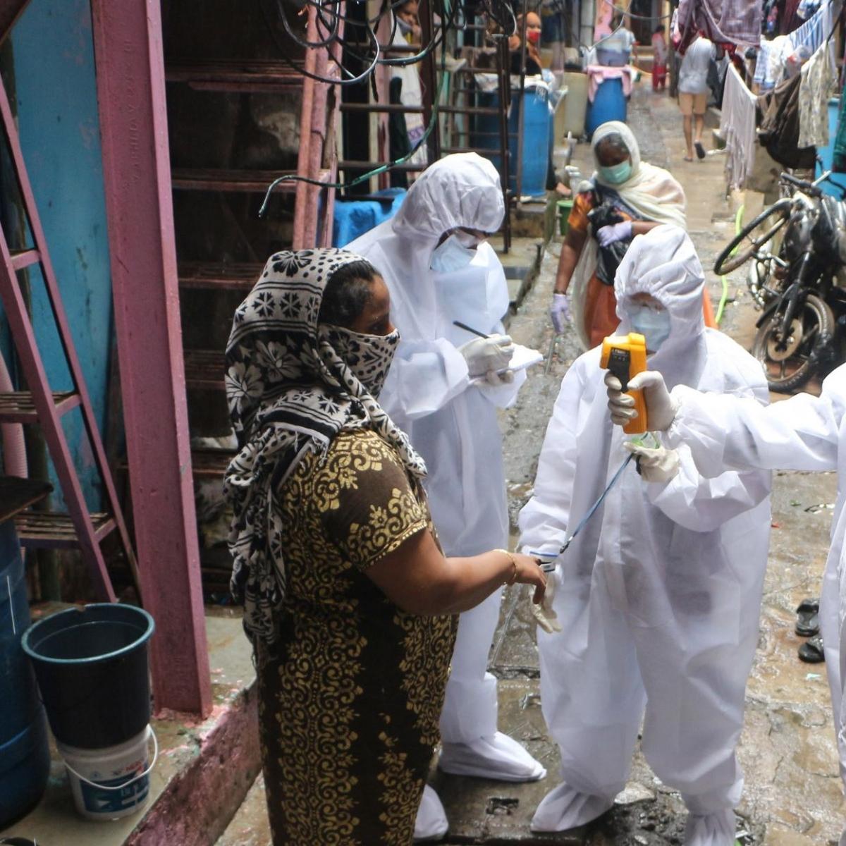Coronavirus in Mumbai: Second sero survey indicates 41-60 age group is most exposed to COVID-19