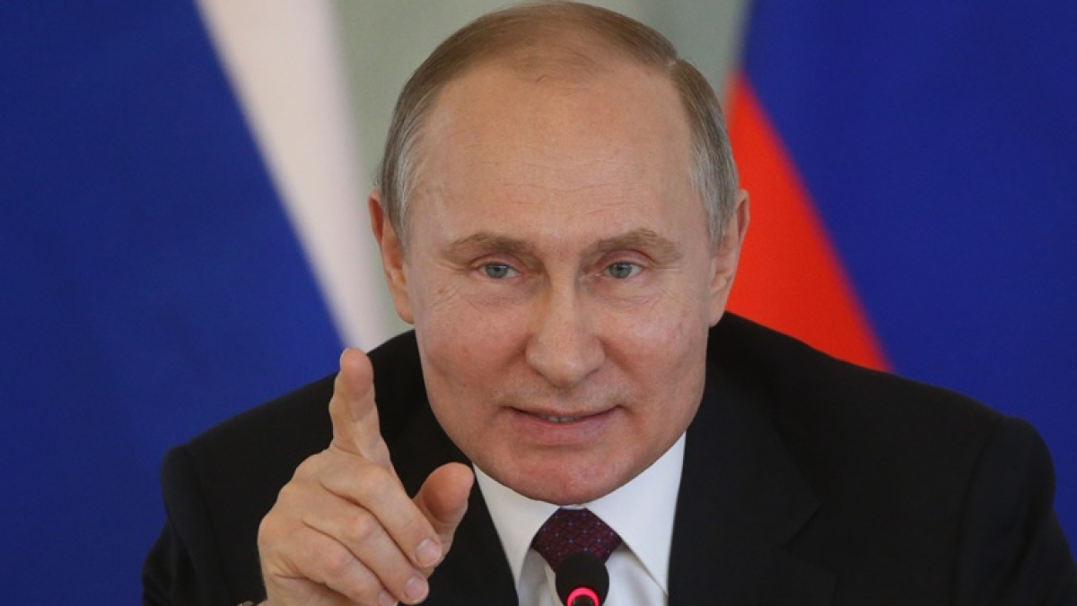 Vladimir Putin to remain President of Russia till 2036