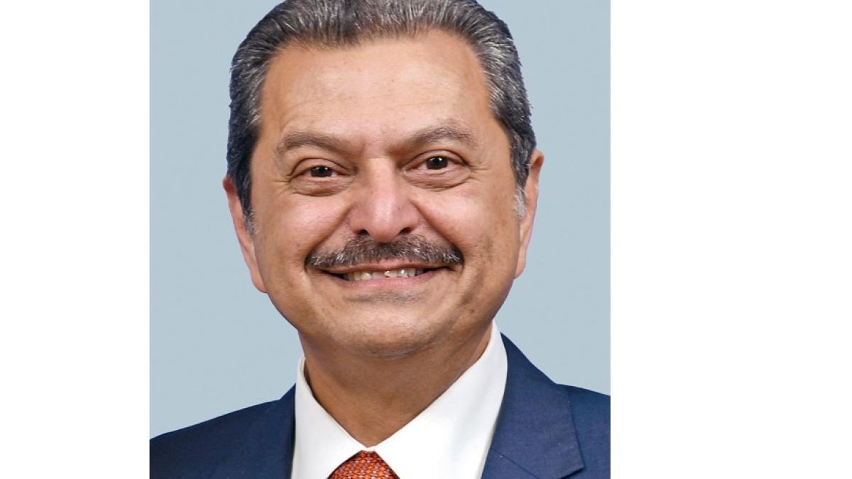 Framroze Mehta New President of Rotary Club of Bombay