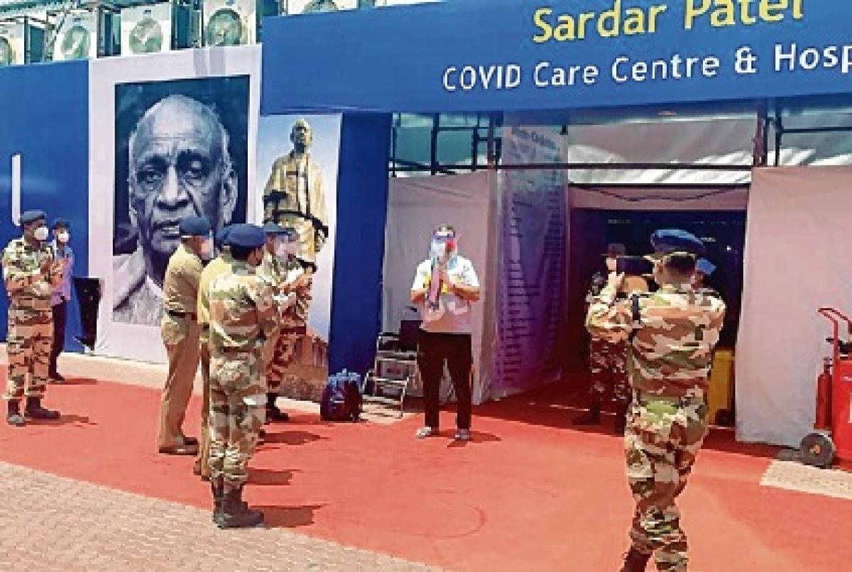 Virus shuts Indian Railways HQ for 2 days