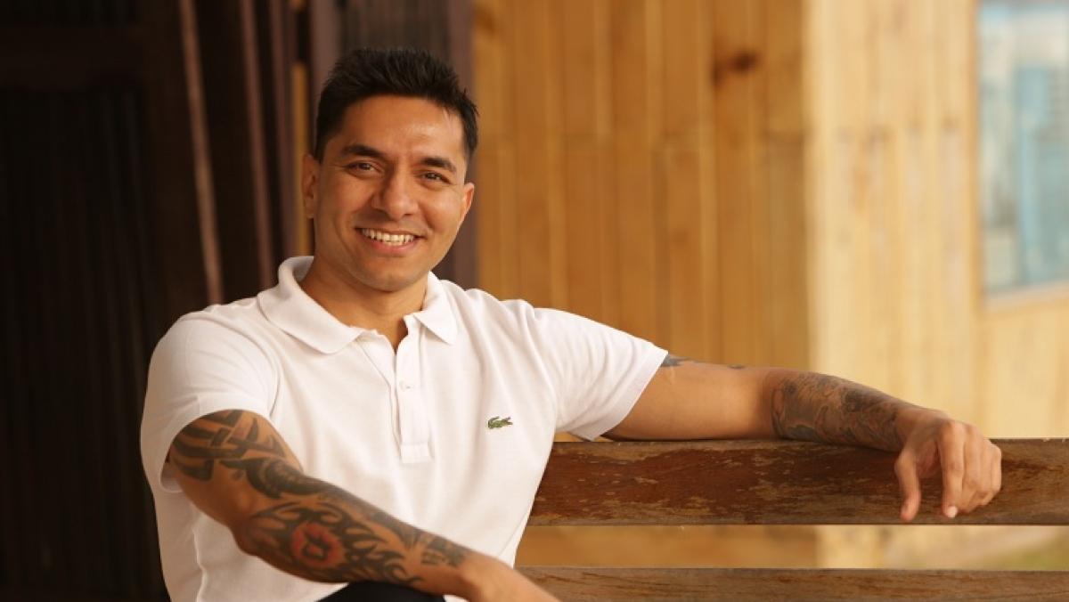 Immunity building: Celebrity Lifestyle Coach Luke Coutinho shows the way