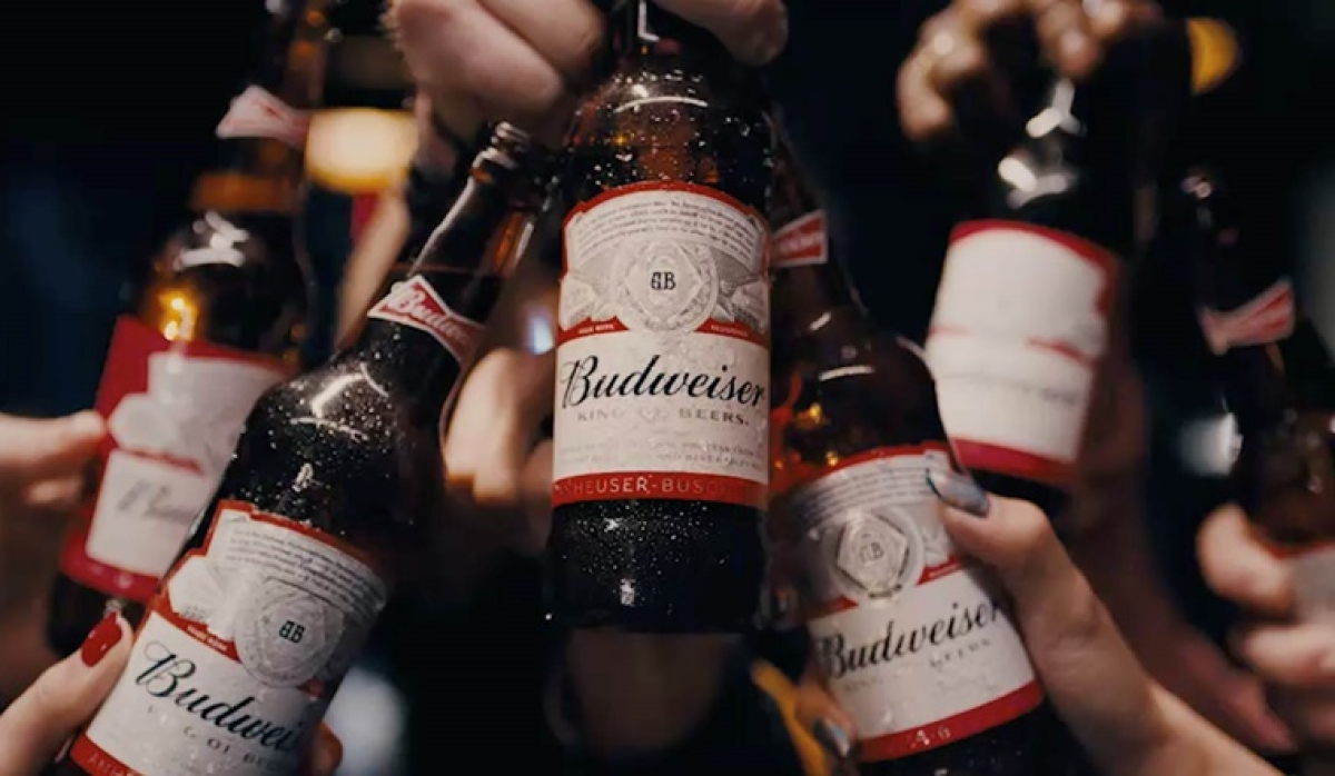 Budweiser - how much does it cost in Mumbai, Kolkata, Delhi, Chennai and other cities