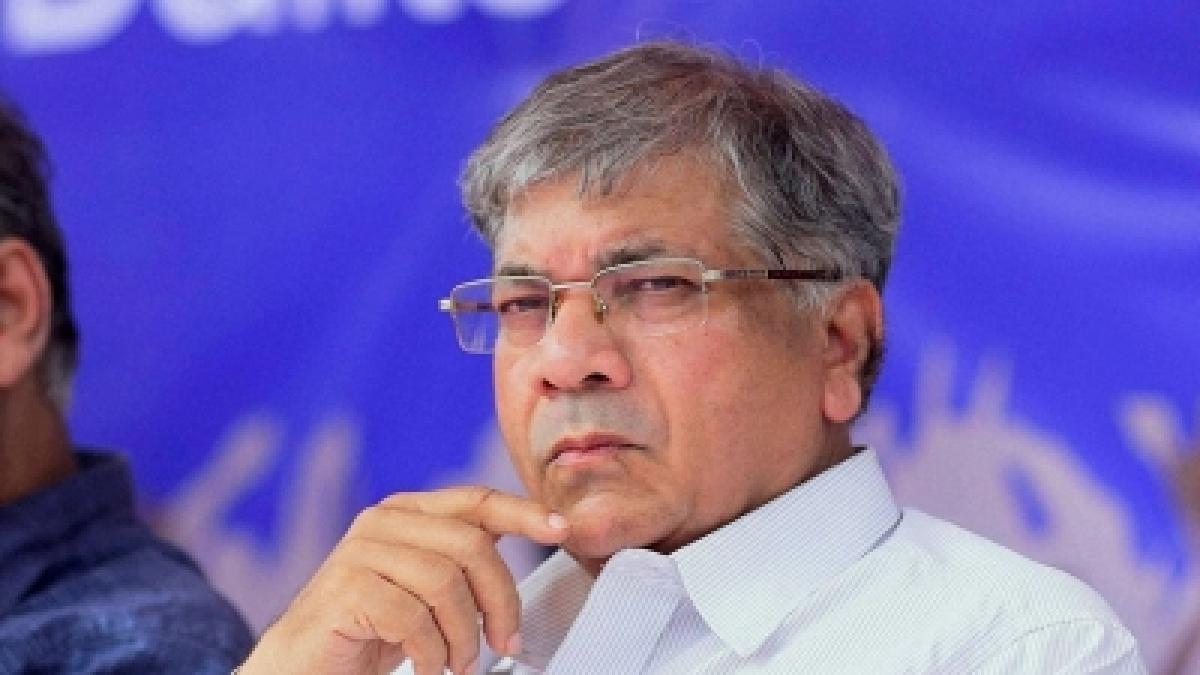 Ambedkar asks businesses to defy lockdown