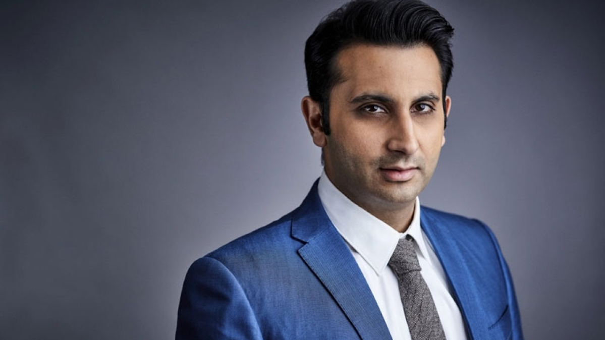SII's Adar Poonawalla shells out Rs 50 lakh per week on rent for a property in London