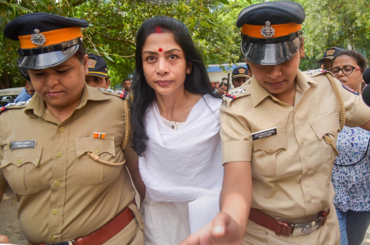 Mumbai: Indrani Mukerjea and other 15 inmates from Byculla women prison test negative for COVID-19