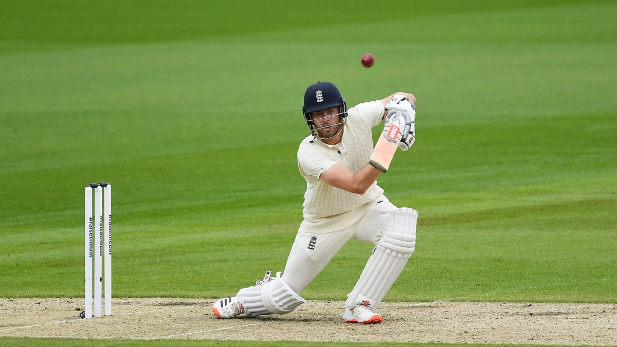 England vs West Indies 2nd Test: Umpires disinfect ball after Dom Sibley accidentally uses saliva