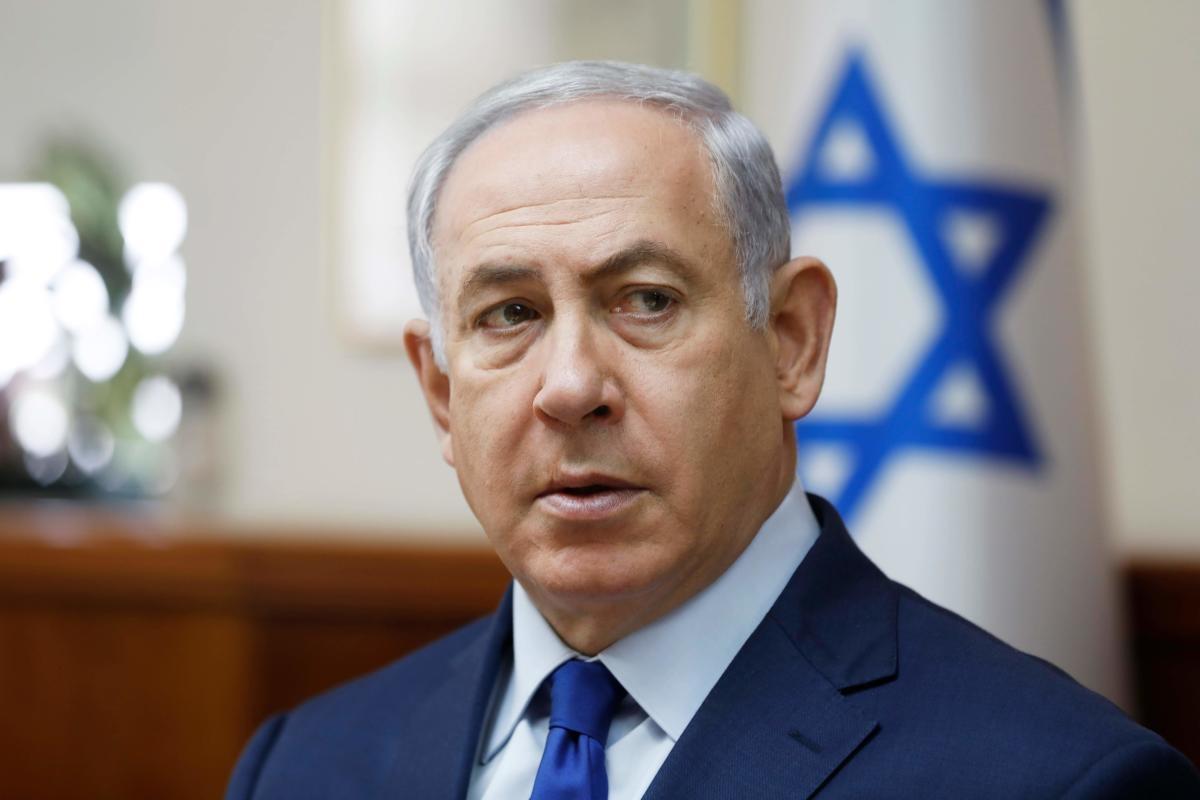 Israeli Prime Minister Benjamin Netanyahu's son apologises for Goddess Durga meme