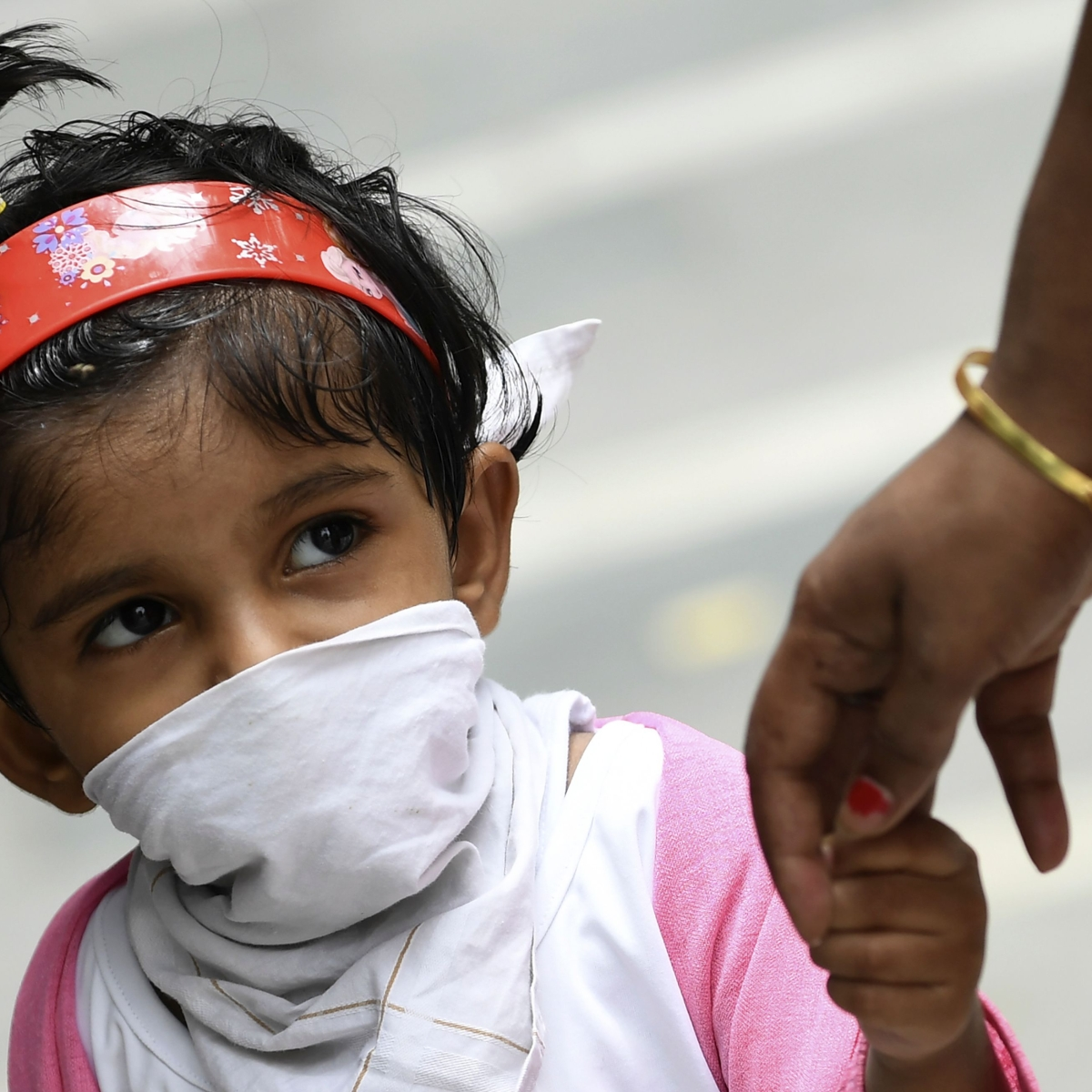 Coronavirus in Mumbai: U-10 age group accounts for tiny share of cases