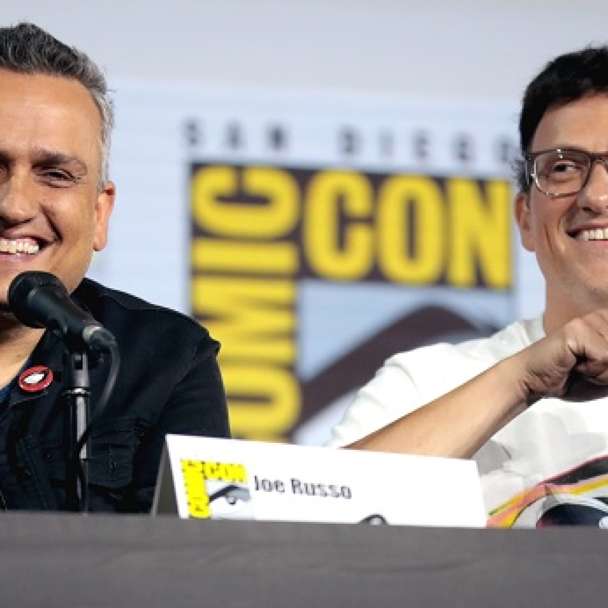 'Avengers: Endgame' directors Anthony and Joe Russo wary of returning to theatres amid COVID-19 crisis