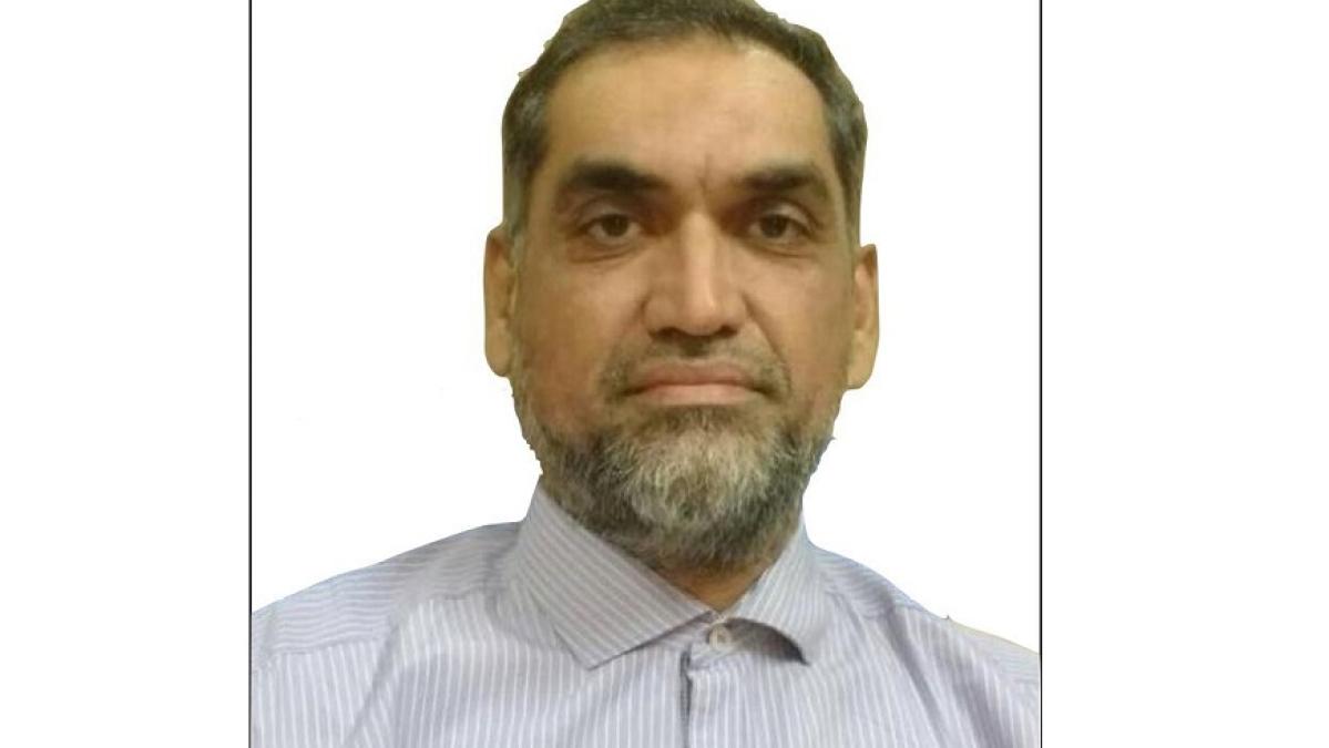 M. Taj Mukarrum assumes charge as Director (Finance), POWERGRID