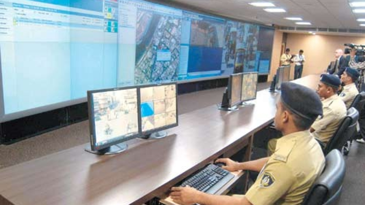 Mumbai has just 0.48 CCTV cams per 1000 citizens: Study