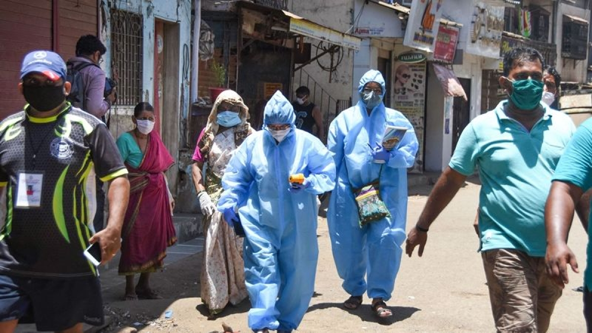 Coronavirus in Mumbai: Ward-wise breakdown of COVID-19 cases issued by BMC on July 2