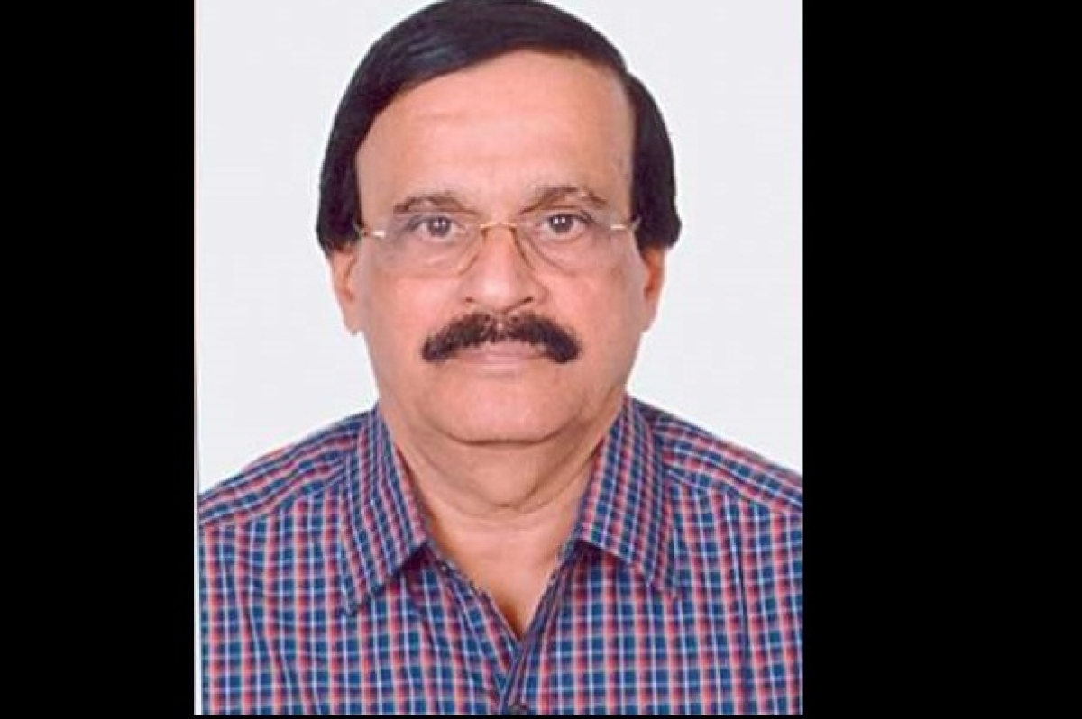 M Vasudev Maiya, ex-CEO of Guru Raghavendra Bank, found dead in car outside his residence in Bengaluru