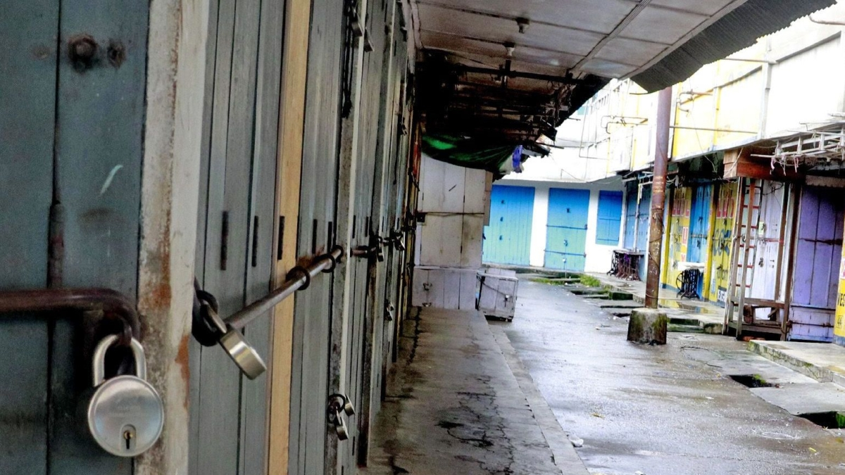 Thane, Pune, Pimpri belt: Lockdown again