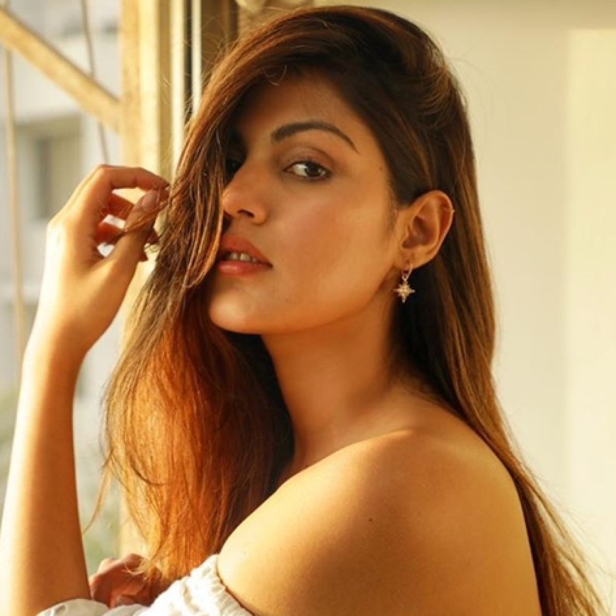 'Enough is enough': Rhea Chakraborty reports rape and death threat she received post Sushant Singh Rajput's death