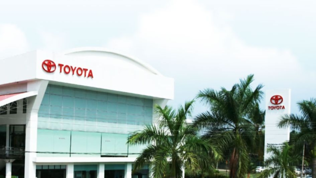 Coronavirus in Karnataka: Toyota suspends production at Bidadi plant till July 22