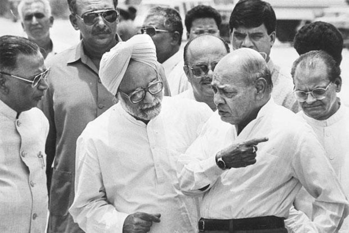 P V Narasimha Rao: An undermined and unsung reformer