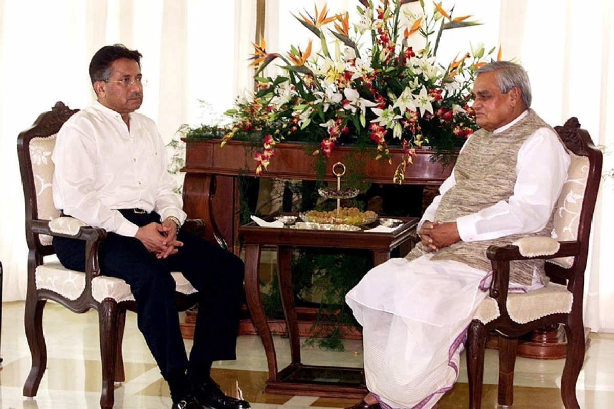 Kargil Vijay Diwas: How Pervez Musharraf stabbed India in the back after launch of Delhi-Lahore bus route, Vajpayee's visit