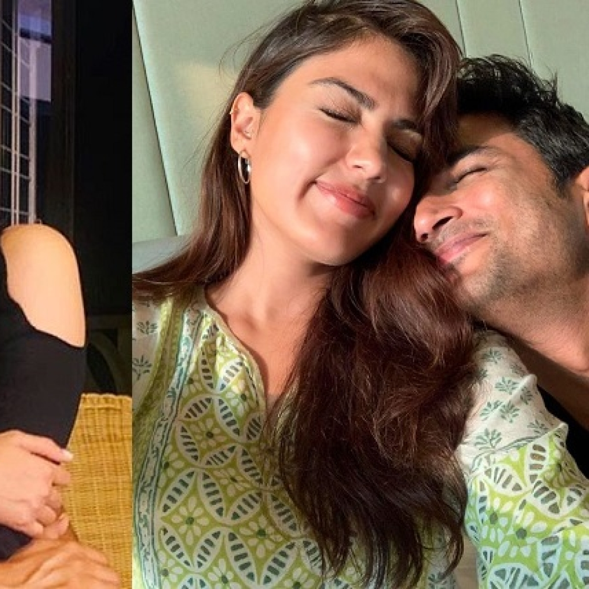 Who is Siddharth Pithani? Sushant's 'friend' who was 'pressurised' to 'raise questions' about Rhea Chakraborty