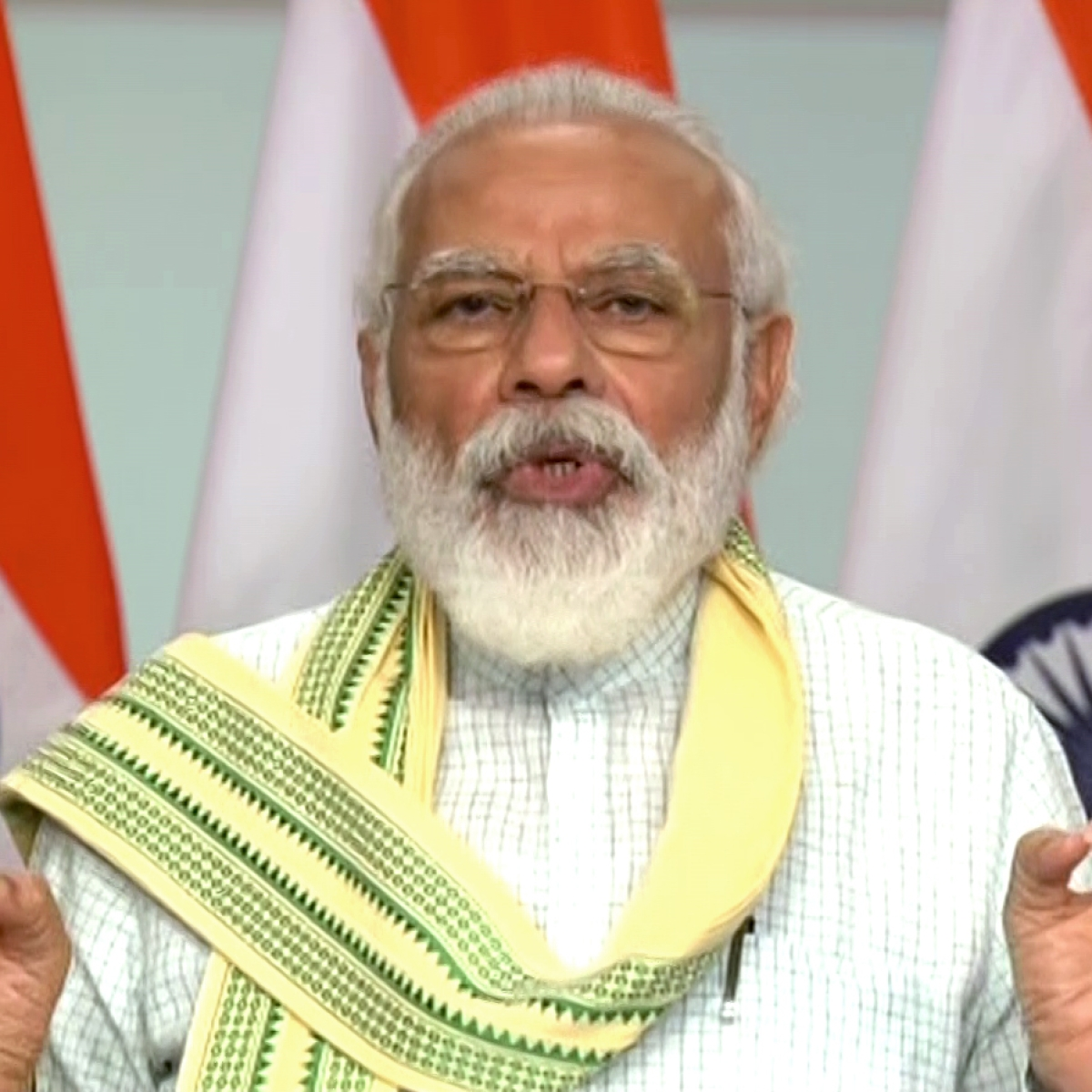 Govt pursuing people-friendly tax policies for better compliance: PM Modi on tax reforms