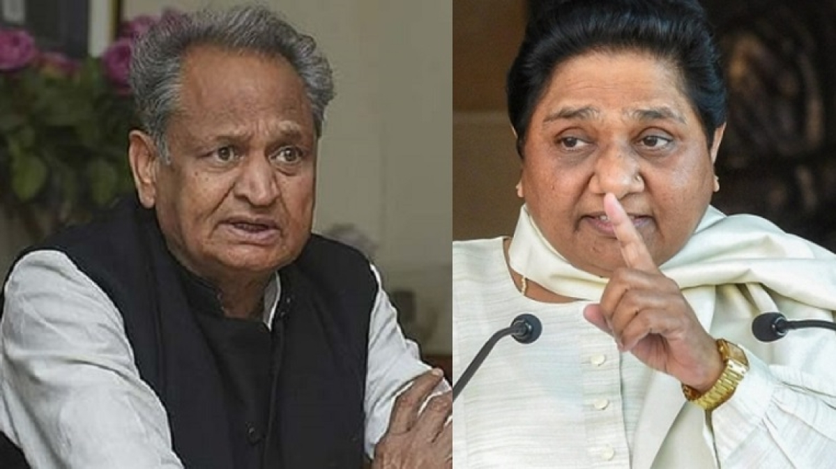 Was merger of BSP MLAs into Rajasthan Congress legal? High Court issues notice