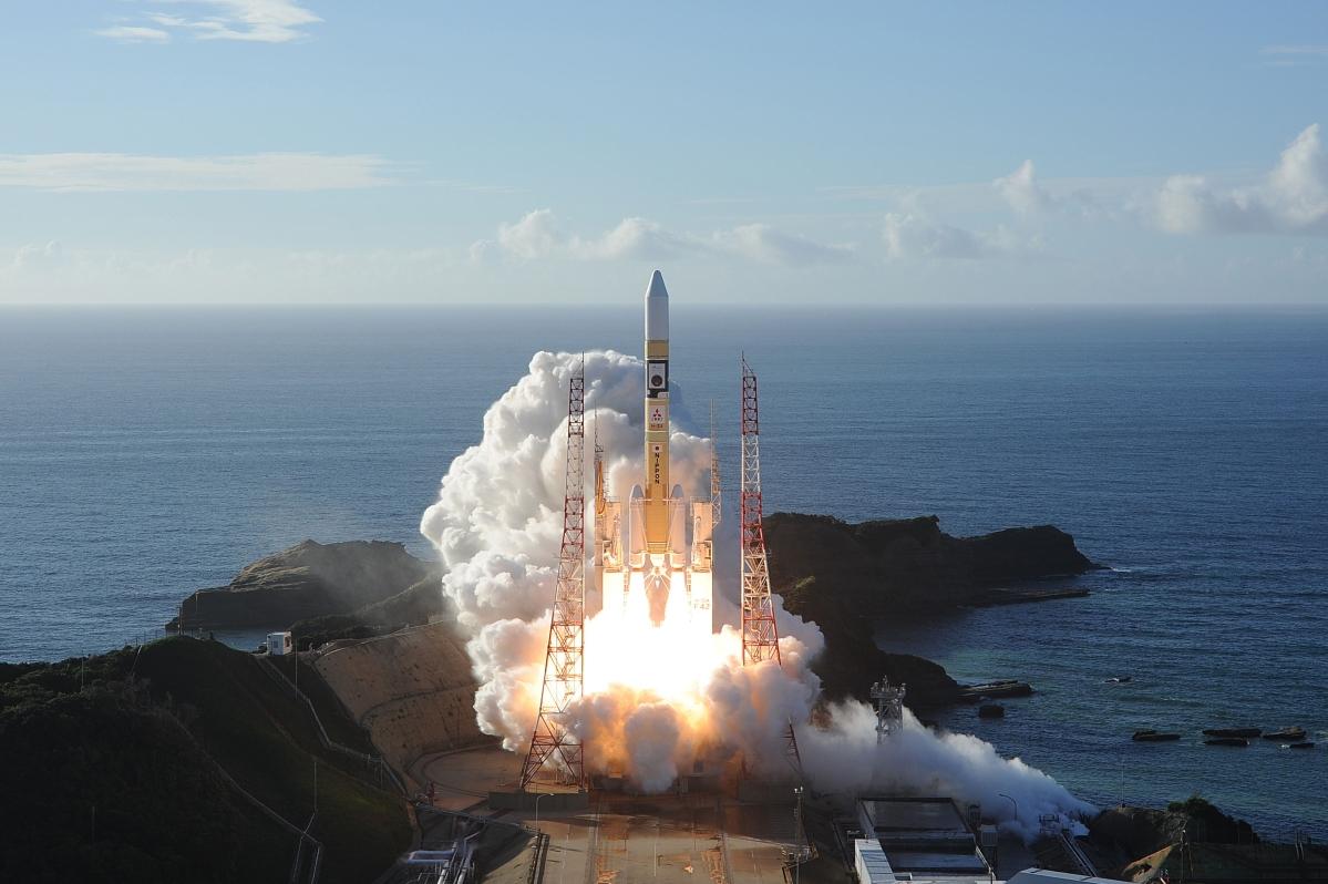 UAE makes history with Arab world's 1st Mars mission