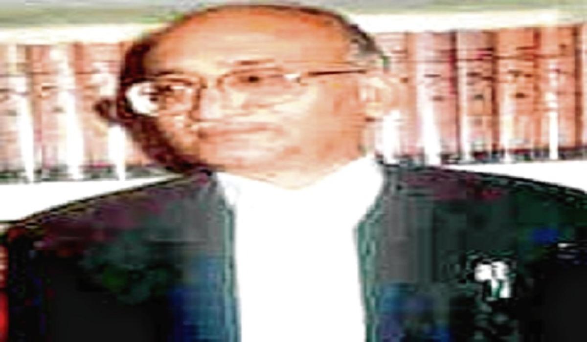 Ex-judge to probe Kanpur ambush, Dubey encounter