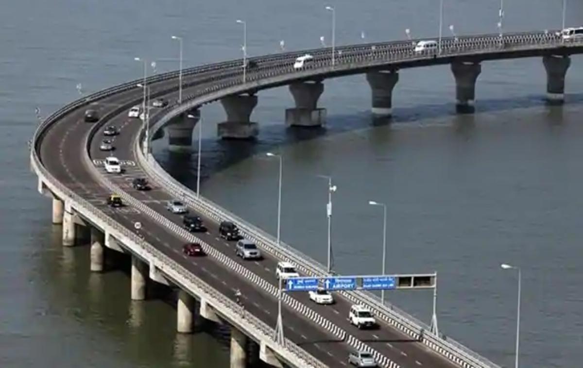 Sewri-Worli elevated connector work will begin soon