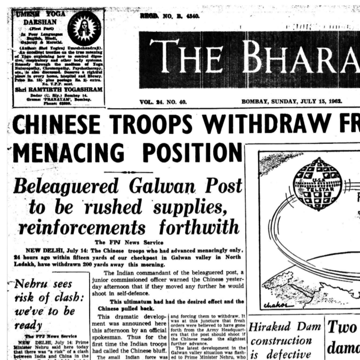 FPJ Flashback: Even as China 'pulls back' from Galwan, netizens ask New Delhi to be careful